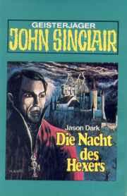 MC TSB John Sinclair 038 Die Nacht des Hexers
