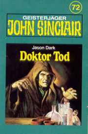 MC TSB John Sinclair 072 Doktor Tod
