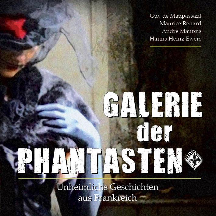 Galerie der Phantasten - Eins