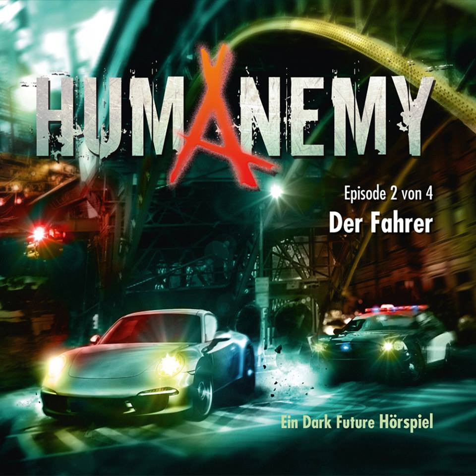 HUMANEMY - Episode 02: Der Fahrer