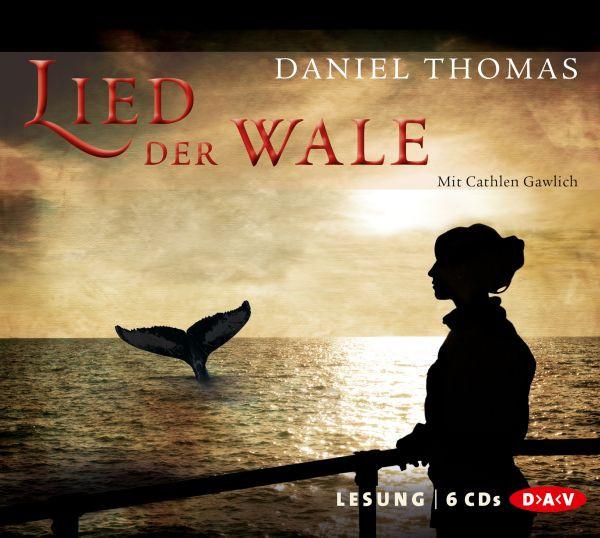 Daniel Thomas - Lied der Wale