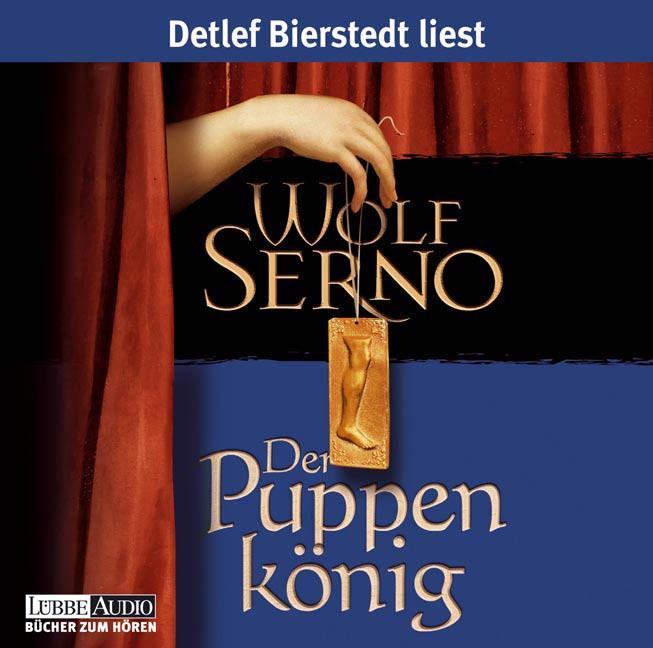 Wolf Serno - Der Puppenkönig