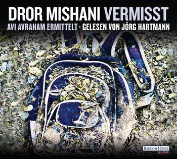 Dror Mishani - Vermisst