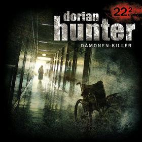 Dorian Hunter 22.2 Esmeralda - Vergeltung