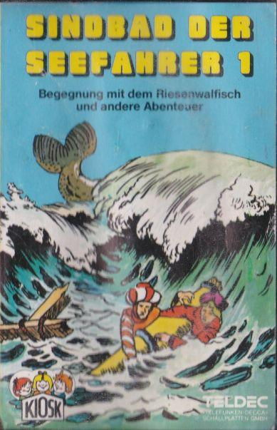MC Kiosk Sindbad der Seefahrer 1