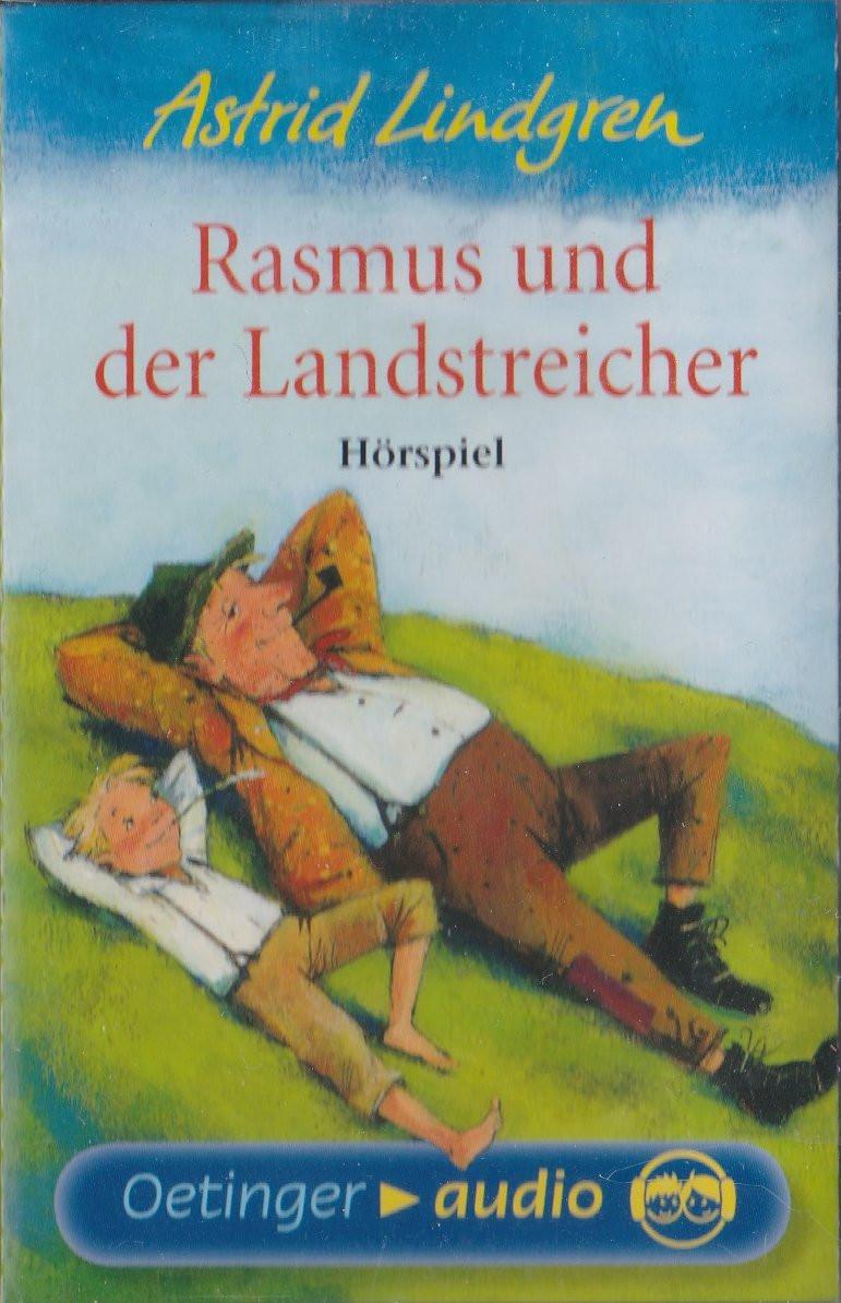 MC Oetinger Audio - Rasmus und der Landstreicher (OVP)