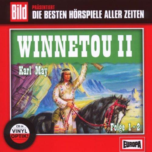 Bild präsentiert: 09 Winnetou II