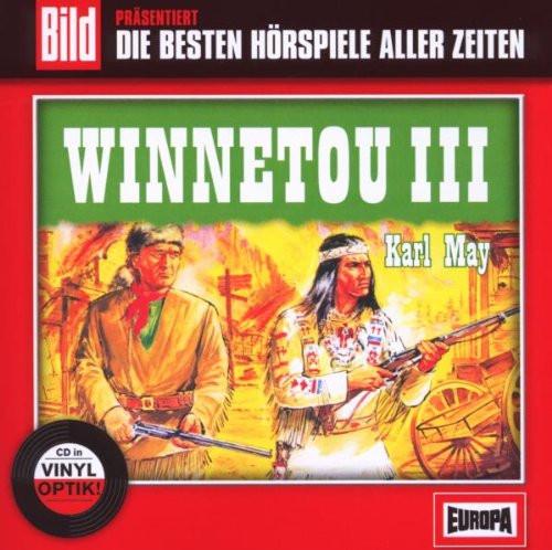Bild präsentiert: 10 Winnetou III