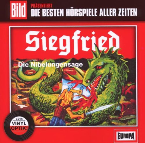 Bild präsentiert: 14 Siegfried