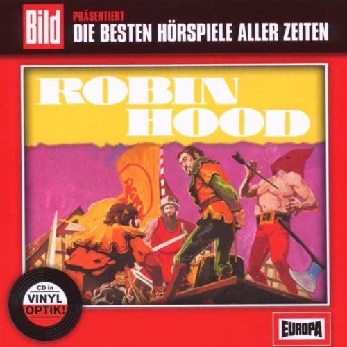 Bild präsentiert: 18 Robin Hood