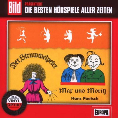 Bild präsentiert: 20 Der Struwwelpeter & Max und Moritz