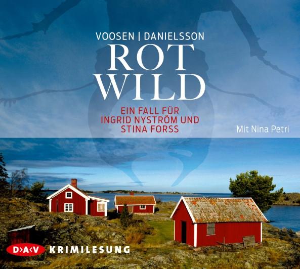 Voosen & Danielsson - Rotwild