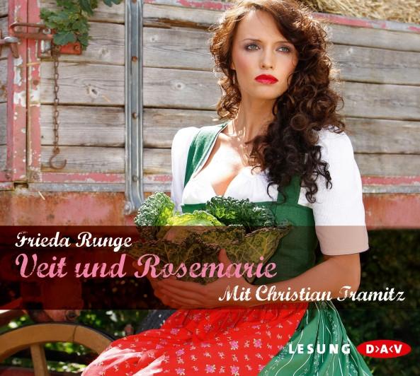 Frieda Runge - Veit und Rosemarie