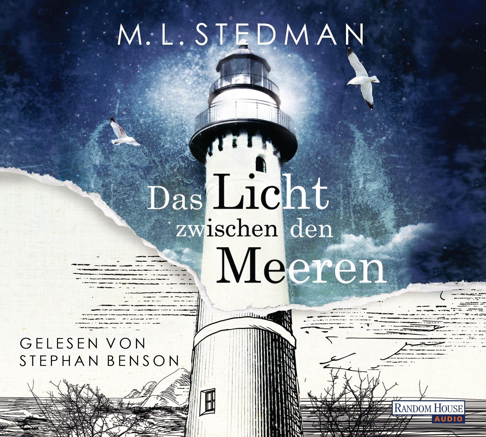 M. L. Stedman - Das Licht zwischen den Meeren