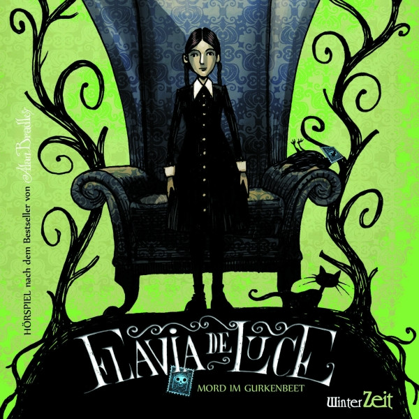 Flavia de Luce - Folge 1: Mord im Gurkenbeet