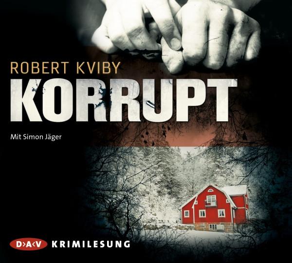 Robert Kviby - Korrupt
