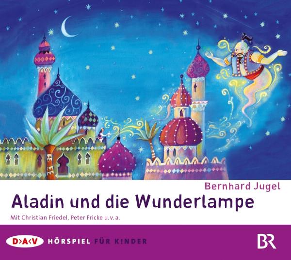 Aladin und die Wunderlampe (BR Hörspiel)