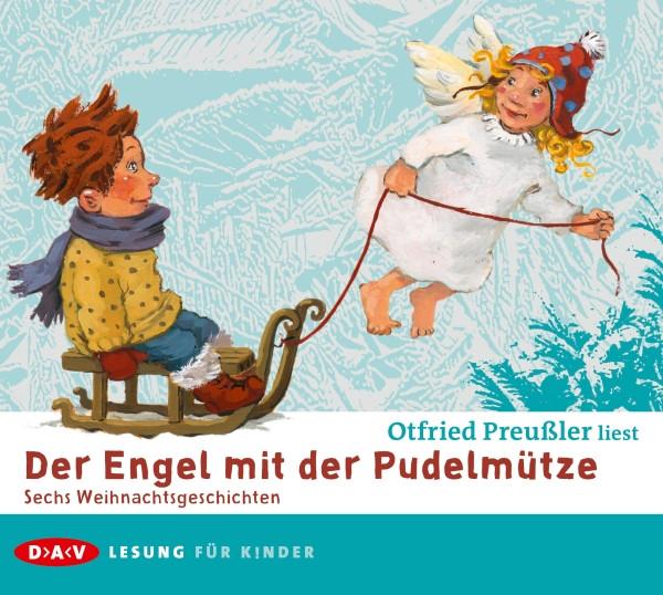 Otfried Preußler - Der Engel mit der Pudelmütze