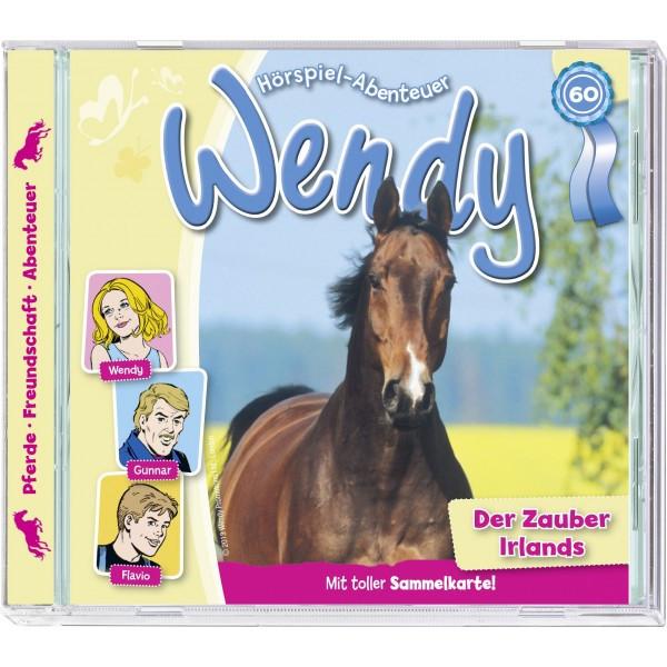 Wendy Folge 60 - Der Zauber Irlands