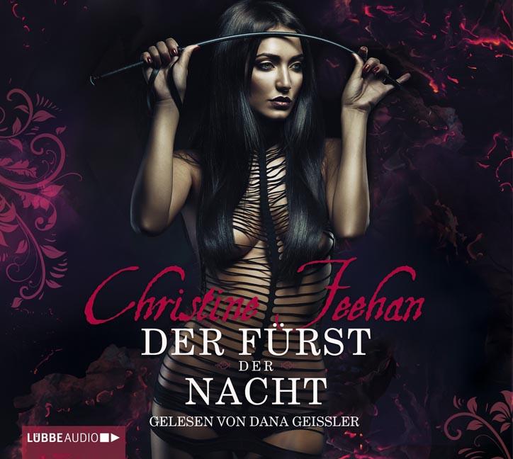 Christine Feehan - Der Fürst der Nacht