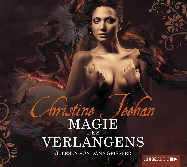 Christine Feehan - Magie des Verlangens