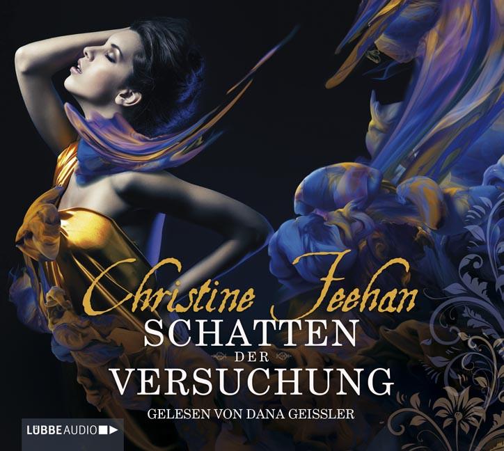 Christine Feehan - Schatten der Versuchung