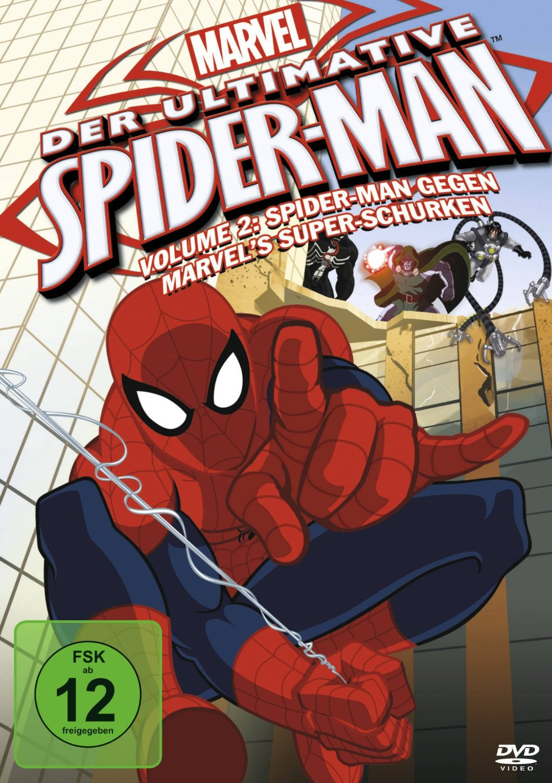 Der ultimative Spider-Man - Volume 2