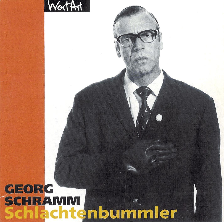Georg Schramm - Schlachtenbummler