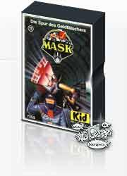 MC Polyband Mask 11 Die Spur des Geldfälschers