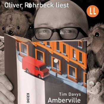 Tim Days - Amberville (Lauscherlounge)