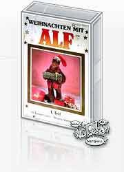 MC Karussell Alf - Weihnachten mit Alf (Teil 1)