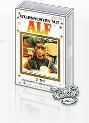 MC Karussell Alf - Weihnachten mit Alf (Teil 2)