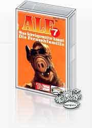 MC Karussell Alf 07 Wenn Schwiegermutter kommt