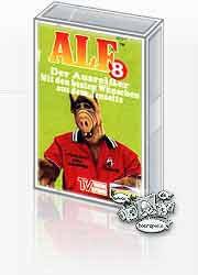 MC Karussell Alf 08 Der Ausreißer