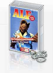 MC Karussell Alf 13 Der Schönheitswettbewerb / Reif für die Inse
