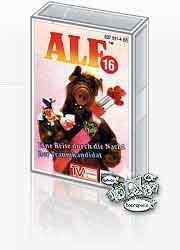 MC Karussell Alf 16 Eine Reise durch die Nacht