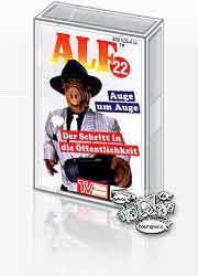 MC Karussell Alf 22 Auge um Auge