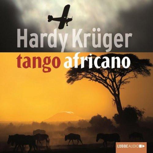 Hardy Krüger - Tango Africano