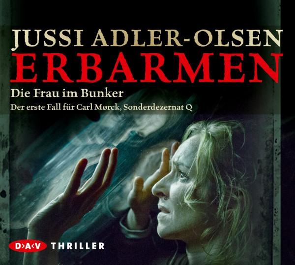 Jussi Adler-Olsen - Erbarmen (Sonderausgabe)