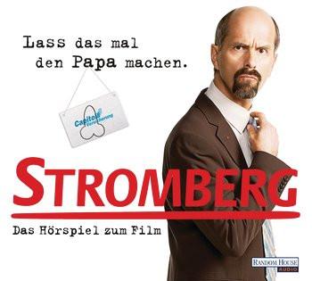 Ralf Husmann - Stromberg - Das Hörspiel zum Film