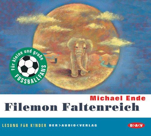 Michael Ende - Filemon Faltenreich