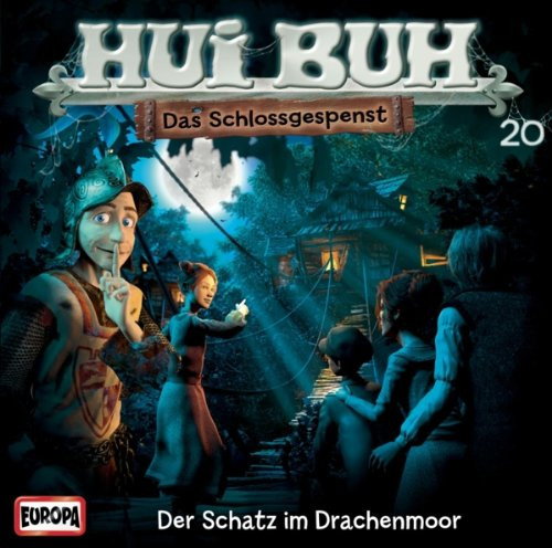 Hui Buh Neue Welt 20 Der Schatz im Drachenmoor