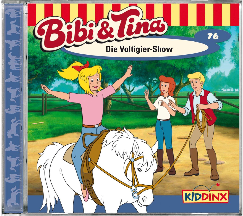 Bibi und Tina - 76 - Die Voltigier-Show
