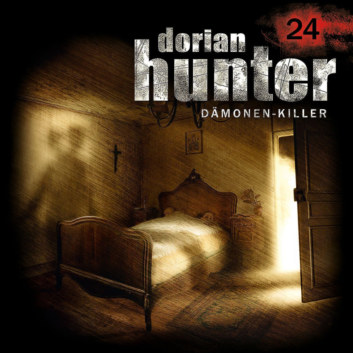 Dorian Hunter 24 Amsterdam