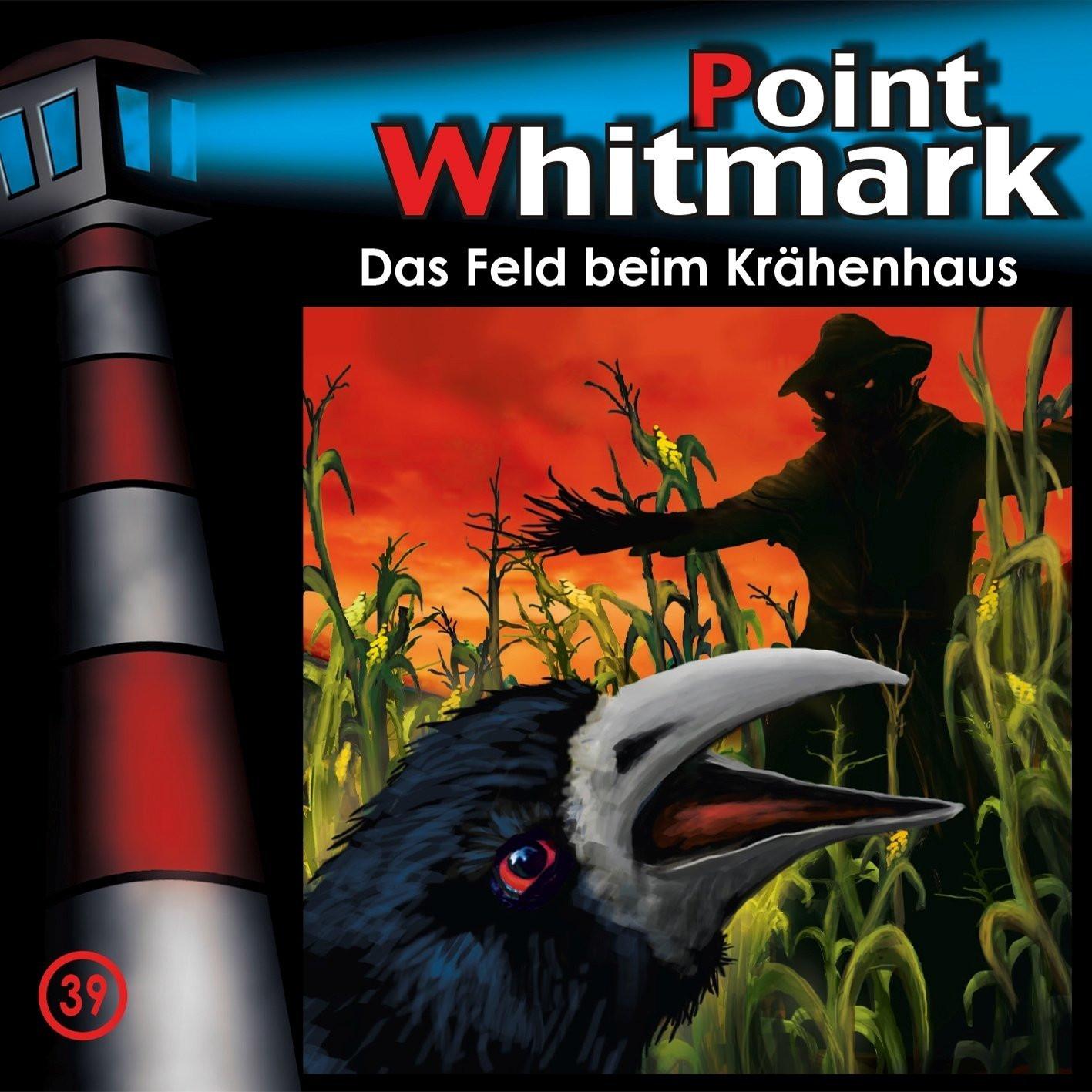 Point Whitmark - Folge 39: Das Feld Beim Krähenhaus