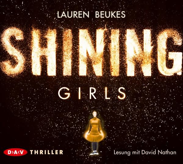 Lauren Beukes - Shining Girls