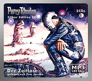 Perry Rhodan Silber Edition 88 Der Zeitlose