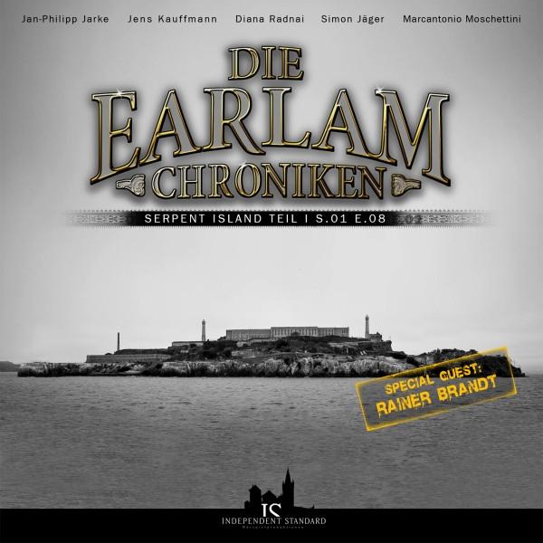 Die Earlam Chroniken - S.01 E.08: Serpent Island - Teil 1