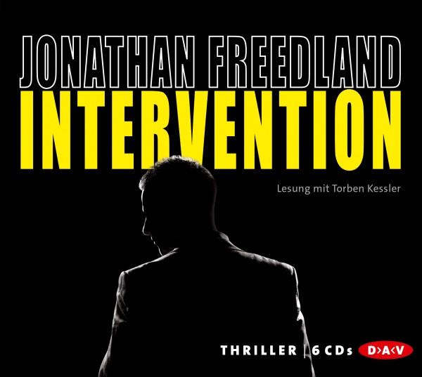 Jonathan Freedland - Intervention