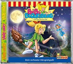 Bibi Blocksberg Folge 110 Bibi und die kleine Elfe